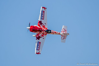 Mark Jefferies Air Displays