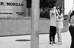 Let's Selfie Until The Battery Dies (burnt dirt) Tags: sunglasses glasses traffic construction lunch office building worker streetphotography documentary portrait fujifilm xt1 bw blackandwhite tattoo metro bus busstop train trainstop model young pregnant dog houston texas downtown city town street sidewalk crosswalk girl woman man couple group asian cute sexy smile laugh jeans dress skirt shorts yogapants tights leggings stockings longhair shorthair ponytail heels stilettos boots shadow reflection sunny windy blonde bikini bra friend