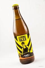 Flaps 012 Browarnicy (Browarnicy.pl) Tags: hajer craftbeer piwokraftowe kraft piwo bier beer bottle cap label
