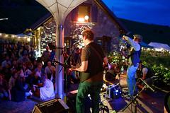 Gypsy Sound System (mattrkeyworth) Tags: rx1rii hoffestamstein weingutamstein würzburg konzert concert band rx1rm2 rxr1ii laboum la boum