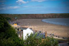 filey (pamelaadam) Tags: thebiggestgroup fotolog digital august summer 2016 holiday2016 sea filey engerlandshire
