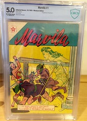 Wonder Woman No.1 (Grail) (Rare Comic Experts 43yrs of experience) Tags: wonder woman dc comics justice league golden age mexican mexico spanish grails komickaziofficial wonderwoman grail novaro superhero dccomics keycomics vintagecomics rarecomics justiceleague cbcs cgc internationalcomics foreigncomics foreigncomiccollectors igcomics igcomicfamily igcomiccommunity retro vintage hq gibi revista quadrinhos