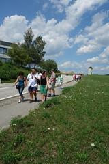 Wandertag 2017 (srinnviertel) Tags: schiedsrichter fusball wandertag peuerbach naturfreundehaus team