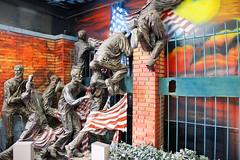 Former US Embassy - Tehran (Tom Peddle) Tags: tehran tehranprovince iran ir persia us embassy america american states united usa antiamerican