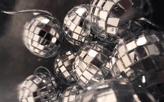 Mirrorballs (DenisseSelene) Tags: mirror mirrorball dance dancing party shine espejos reflejo reflex