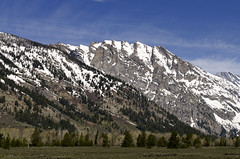 American West (rschnaible) Tags: grand teton national park us usa west western landscape tour tourist touring sightseeing mountains outdoor