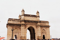 Gateway Of India (Vrajeshjani) Tags: india mumbai bombay gtwayofindia gatewayofindia tourism indiantourism
