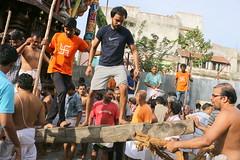 IMG_4843 (Balaji Photography - 3,800,000 Views and Growing) Tags: chennai triplicane lord carfestival utsavan temple colours hindu india emotion worship go community