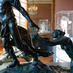Maturity is the glory of years (lsalcedo) Tags: camilleclaudel paris france museerodin sculpture
