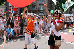 Christopher Street Day Cologne2017 (samgi2) Tags: street rainbow csd köln cologne gay schwul pride gaypride christoph canon nrw deutschland germany schrill bunt colorful shrilly fun spass menschen leute personen people persons europa veranstaltung event colognepride transgender parade 2017 girls mädchen