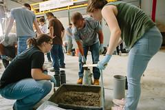 Civil Engineering (Lehigh University) Tags: claynaitoclass fall2016 fritzlab lehighunversity academics civilengineering classrooms