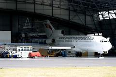 VH-TBS Boeing 727-77C Aviation Australia (pslg05896) Tags: vhtbs boeing727 aviationaustralia bne ybbn brisbane