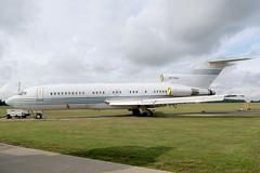 VP-CKA Boeing 727-82 Saudi Aircraft Management and Operation Company (pslg05896) Tags: vpcka boeing727 samco qla eghl lasham