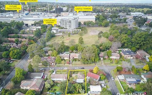 10 Kentwell Avenue, Castle Hill NSW
