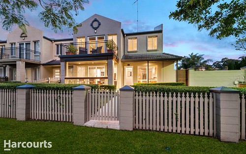 14 O'Reilly Way, Rouse Hill NSW