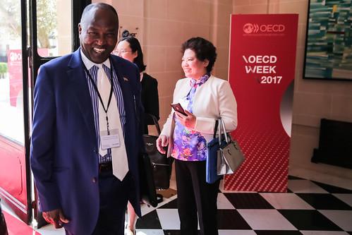 OECD MCM 2017 - Bilaterals