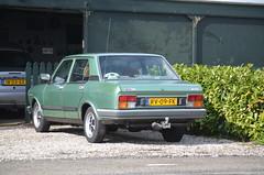1978 Fiat 132 RV-09-FK (Stollie1) Tags: 1978 fiat 132 rv09fk weesp