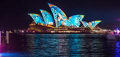 VIVID 2017 Vivid Sydney Harbour Opera House-2-2