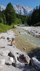 Grünau im Almtal - Austria (Been Around) Tags: bach river alpen alps almtalerhaus grünauimalmtal natur nature salzkammergut autriche oberösterreich almtal grünau upper austria europe europa österreich eu ödseen totesgebirge hetzau hetzaugrünau