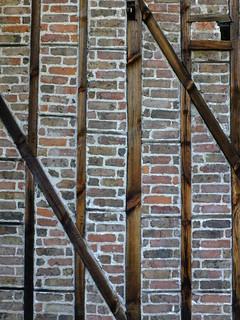 Brick and Timber