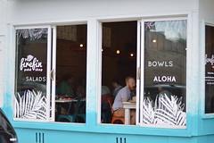 DSC_4378 (Bitches Who Brunch) Tags: firefinpokéinchicago il firefinpoké poké hawaiinfood spam frenchtoast