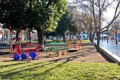 Reapertura de nuestra Plaza de Armas.