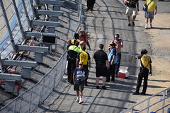 DSC_0488 (1) (w3kn) Tags: nascar monster energy cup series dover speedway 2017 aaa 400 race fence climber