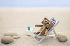 Week 25/52 (story telling): toy story [explored] (isabelle.puaut) Tags: dogwood2017 dogwood52 danbo toy