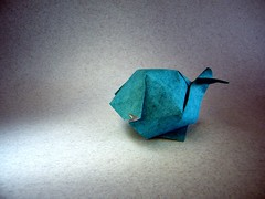 Whale - Ryan Dong (Rui.Roda) Tags: origami papiroflexia papierfalten baleia ballena baleine whale ryan dong