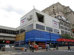Gallary update June 7, 1017 (tehshadowbat) Tags: shopping shoppingmall downtownshoppingmall gallerymallcenter city philadelphiaretailshoppingstores renovation redevelopment