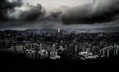 Kowloon Peak sunrise onwards 30.6.17 (6) (J3 Private Tours Hong Kong) Tags: hongkong kowloonpeak