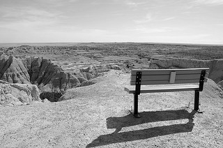 Another Bench With a View - Explored 7/3/2017