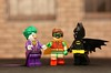 Dynamic Trio (Boyce Duprey) Tags: flickrfriday thethirdman lego minifigure legominifigure actionfiguretheatre batman robin joker legobatman legorobin legojoker boywonder