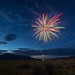 Bridgeport Fireworks 2012