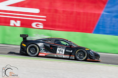 "McLaren 650 S GT3 - Strakka Racing #44 • <a style=""font-size:0.8em;"" href=""http://www.flickr.com/photos/144994865@N06/34882475513/"" target=""_blank"">View on Flickr</a>"
