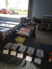 "HummerCatering EventCatering Troisdorf Firmenevent Catering BBQ Kaffee Frühstück Buffet • <a style=""font-size:0.8em;"" href=""http://www.flickr.com/photos/69233503@N08/34923072751/"" target=""_blank"">View on Flickr</a>"