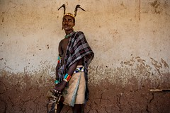 Bana (Paolo Cinque / www.paolocinque.it) Tags: beautiful nice cool perfect masterpiece composition fantastic awesome stunning great photo photography photographer pic picture image shot portrait retrato people world worldwide adventure travel traveler traveller traveling travelling journey trip visit visiting sight sightseeing travelphotography tour tourist tourism nikkor nikon d7100 lens camera reflex dslr omo omovalley omoriver ethiopian african bana man addisababa addisabeba ethiopia africa tribe tribes smile discover discovery