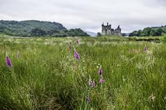 Scotland_kilchurn_castle_1