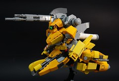hbstriker08 (chubbybots) Tags: lego mech