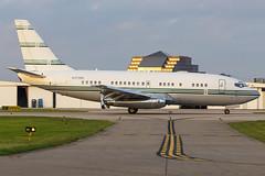 N370BC (jmorgan41383) Tags: n370bc ads kads aviation bbj boeing boeing737 boeing737200 boeing732 b737 b732