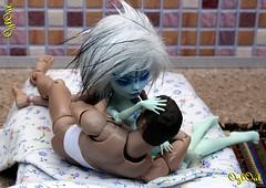 №457. Vol.1 / Ep.LVI (OylOul) Tags: 16 action figure damtoys hottoys custom monster high doll