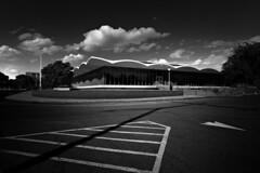 Untitled (bprice0715) Tags: canon canoneos5dmarkiii canon5dmarkiii architecture architecturephotography blackandwhite blackwhite bw contrast highcontrast lowkey clouds sky dark moody albanyny
