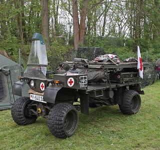 Kraka Field Ambulance