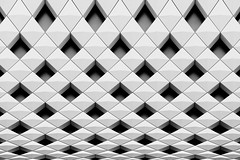 Ginza Place facade: part 2 (jbarry5) Tags: ginzaplace tokyo ginza japan monochrome abstract geometry blackandwhite travelphotography travel