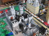 IMG_1437 (Festi'briques) Tags: lego exposition exhibition rlug lug ancylefranc ancy castle 2017 festibriques monster fighter monsterfighter chasseurs monstres zombies vampire dracula château horreur horror sang blood