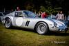 Ferrari 250GTO/64 Pininfarina Coupe (Paul Babington Photography) Tags: goodwoodfos2017 cartierstyleetluxe ferrari250gto