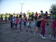 День защиты детей   Алексеевка 3
