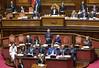 Le comunicazioni di Gentiloni al Senato (Palazzochigi) Tags: presidentedelconsiglio paologentiloni senato consiglioeuropeo