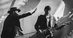 DSC02820 (iinchicore) Tags: u2 london thejoshuatreetour 2017 gig live concertphotography concert bono theedge adamclayton larrymullenjr noelgallagher music twickenham