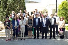 Curso de verano-El efecto PISA (Fundación Ramón Areces) Tags: curso de verano educación sistema educativo calidad enseñanza formación evaluación pisa